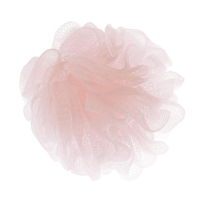 Riffi Мочалка-губка Массажный цветок, средняя, цвет: светло-розовый. 343343Мочалка-губка Riffi Массажный цветок не вызывает аллергии, имеет хорошие моющие и пилинговые свойства. Отлично моет, не повреждая кожу, подходит для чувствительной кожи. Легко мылится и смывается, дает обильную пену. Легкий массаж мочалкой в сочетании с моющим средством для тела способствует отдыху и релаксации. Характеристики:Материал: полиэстер. Диаметр мочалки: 11 см. Производитель: Германия. Артикул: 343. Товар сертифицирован.