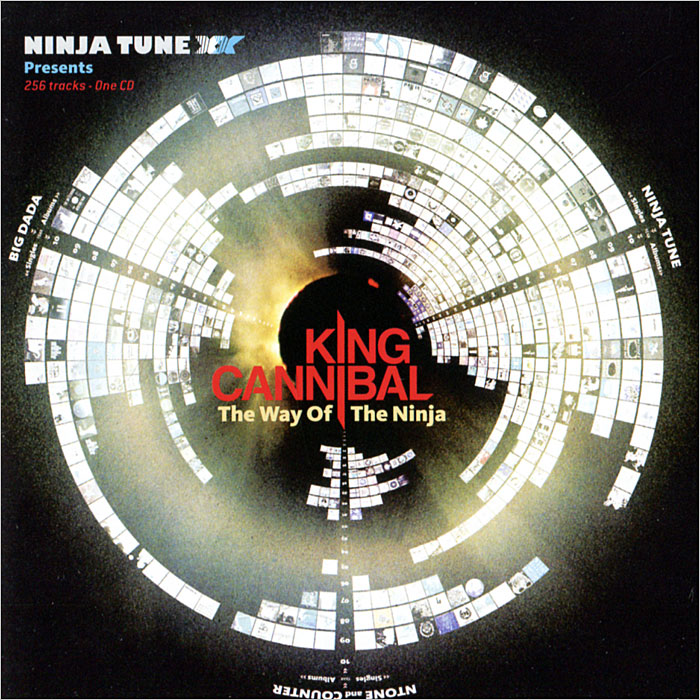 King Cannibal King Cannibal. The Way Of The Ninja r j goetze the fifth witch of zandor the cannibal king volume 4
