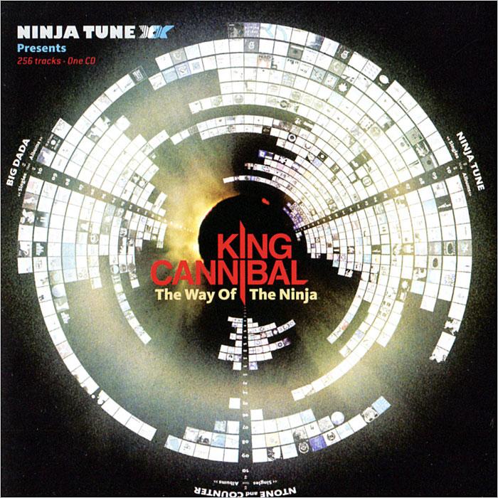 King Cannibal King Cannibal. The Way Of The Ninja цена и фото