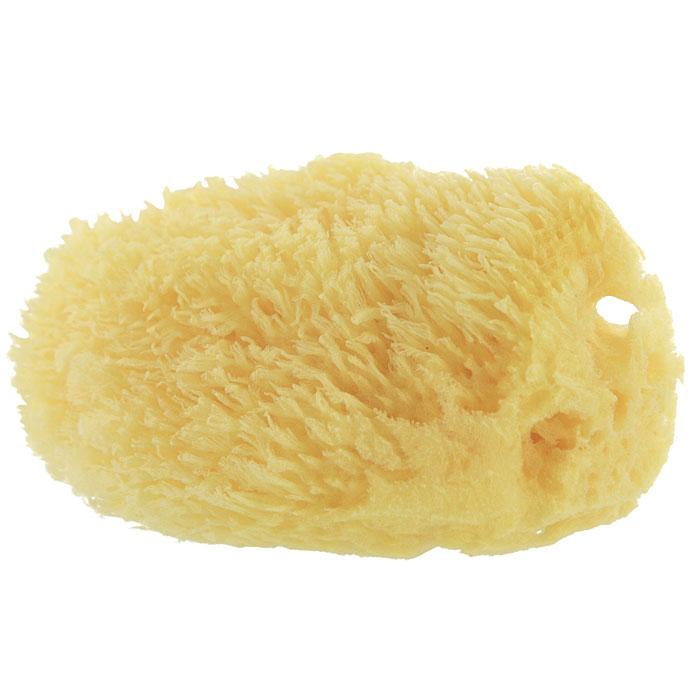 Губка для тела Riffi, натуральная, детская. 367 губки меламиновые белоснежка губка