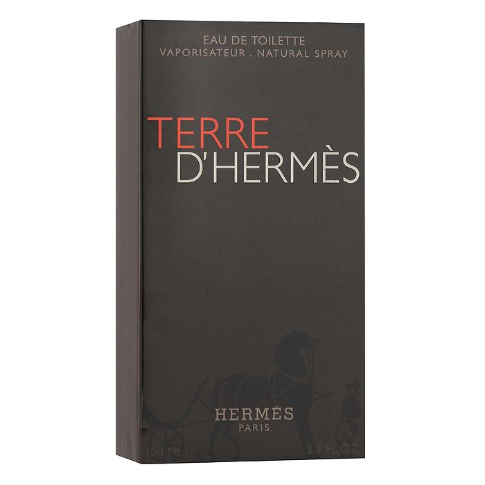 Hermes Туалетная вода Terre DHermes, 100 мл08046Новый мужской аромат Terre D`Hermes для тех, кто твердо стоит на земле, но мыслями высоко в облаках, для тех, кто не может без свободы и воздуха, для тех, кому необходимо пространство. У мужчины должна быть свобода выбора. Простые желания исполняются, если ты уверен в жизни. Вначале вы услышите энергичные и свежие ноты апельсина и грейпфрута, перца, розы и герани. Затем раскроются богатые и чувственные пачули, ветивер и кедр.Классификация аромата: цветочный, цитрусовый. · Верхние ноты: минералы, грейпфрут, апельсин. · Ноты сердца: перец, атласский кедр, роза, герань. · Ноты шлейфа: бензоин, ветивер, пачули.Ключевые слова: мужественный, изысканный, соблазнительный. Туалетная вода - один из самых популярных видов парфюмерной продукции. Туалетная вода содержит 4-10% парфюмерного экстракта. Главные достоинства данного типа продукции заключаются в доступной цене, разнообразии форматов (как правило, 30, 50, 75, 100 мл), удобстве использования (спрей). Идеальна для дневного использования. Товар сертифицирован.