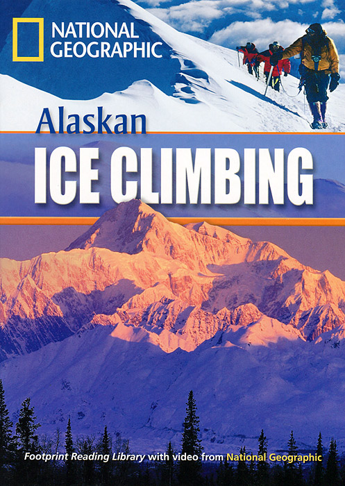 Alaskan Ice Climbing national park architecture source