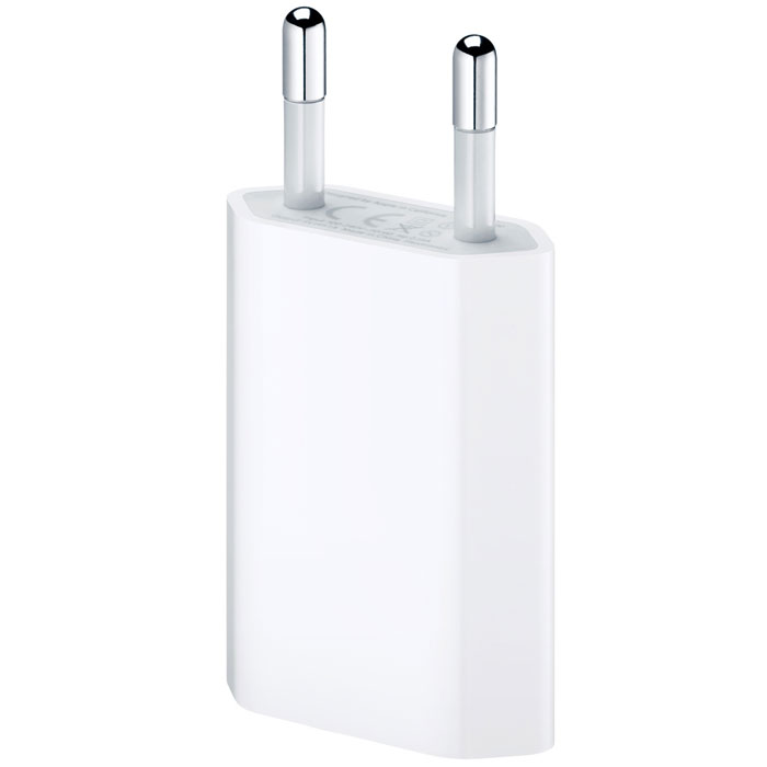 цена на Apple USB Power Adapter (MD813ZM/A)