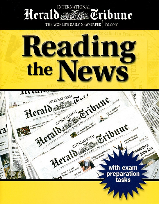 Reading the News prepare and practice for the toeic test student s book with answer key