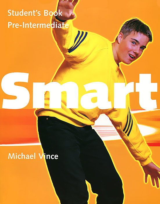 Smart: Pre-Intermediate: Student's Book evans v dooley j enterprise plus grammar pre intermediate