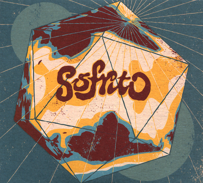 Sofrito: International Soundclash