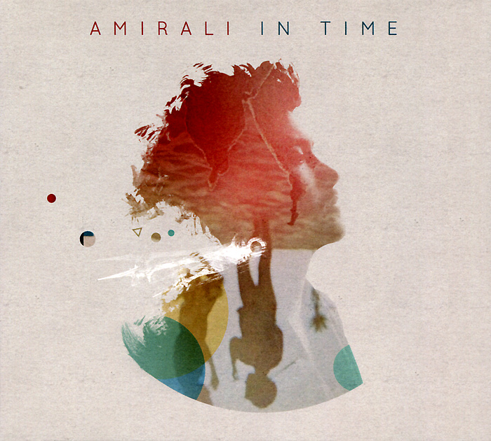 Amirali. In Time