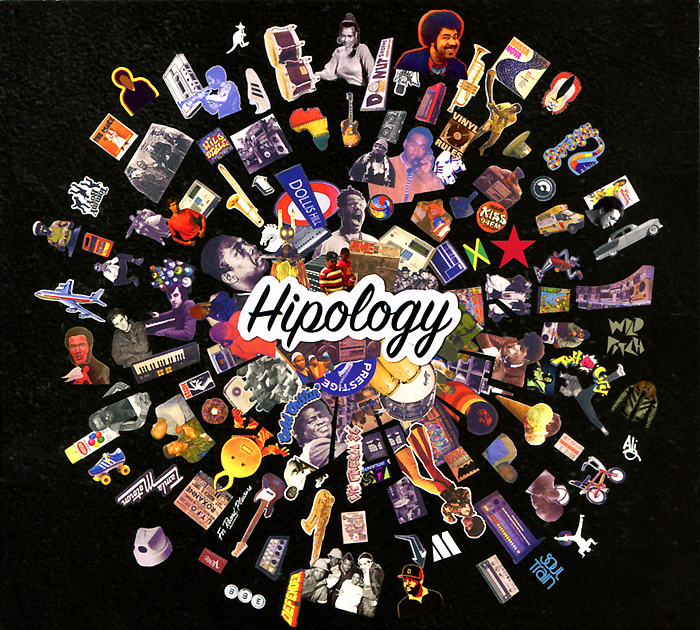 Visioneers Visioneers. Hipology (2 CD) музыка cd dvd dsd 1cd