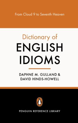 The Penguin Dictionary of English Idioms the penguin dictionary of international relations