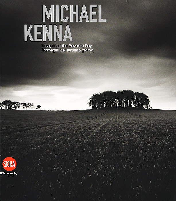 Michael Kenna: Images of the Seventh Day / Michael Kenna: Immagini del settimo giorno a wild life a visual biography of photographer michael nichols