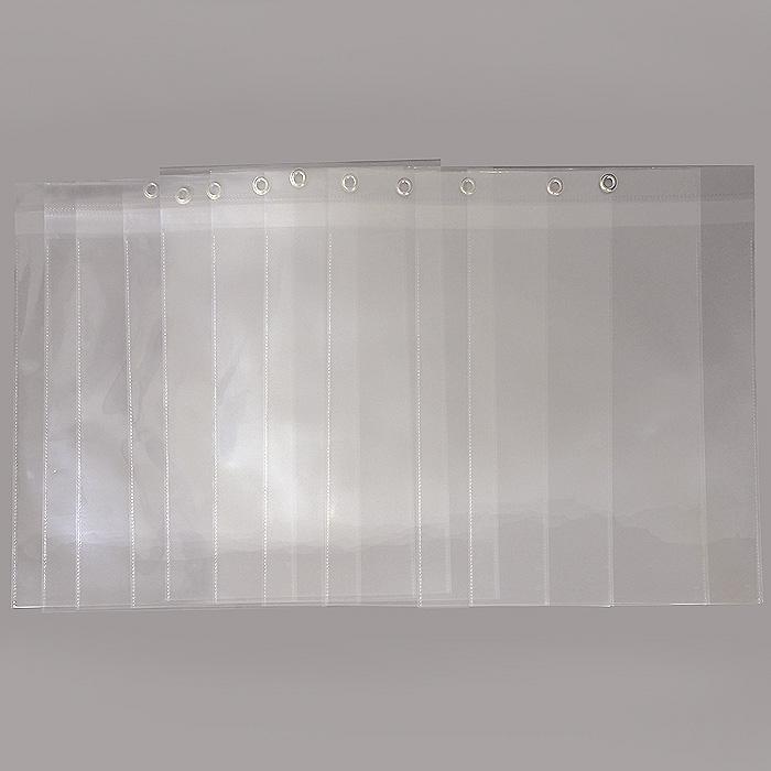 OZON.ru30641Карман подвесной Crystal Clear используется для презентации информационных материалов. Отверстие, Усиленное металлическим кольцом, позволяет подвесить карман для демонстрации содержимого. Увеличенная толщина высокопрозрачной пленки и дополнительный клапан защищает информационный лист от внешних воздействий и механических повреждений. Характеристики:Размер кармана: 35 см x 22,5 см. Формат: А4. Количество: 10 шт. Изготовитель: Китай.