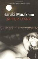 After Dark murakami h after dark