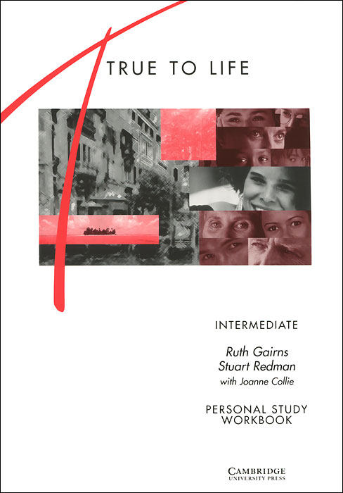 True to Life: Intermediate: Personal Study Workbook