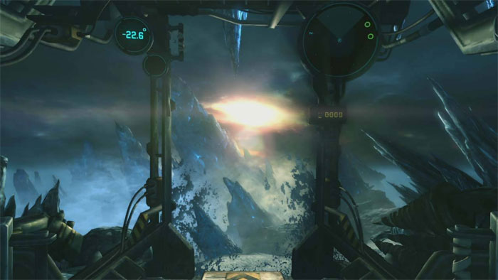 Lost Planet 3 Spark Unlimited