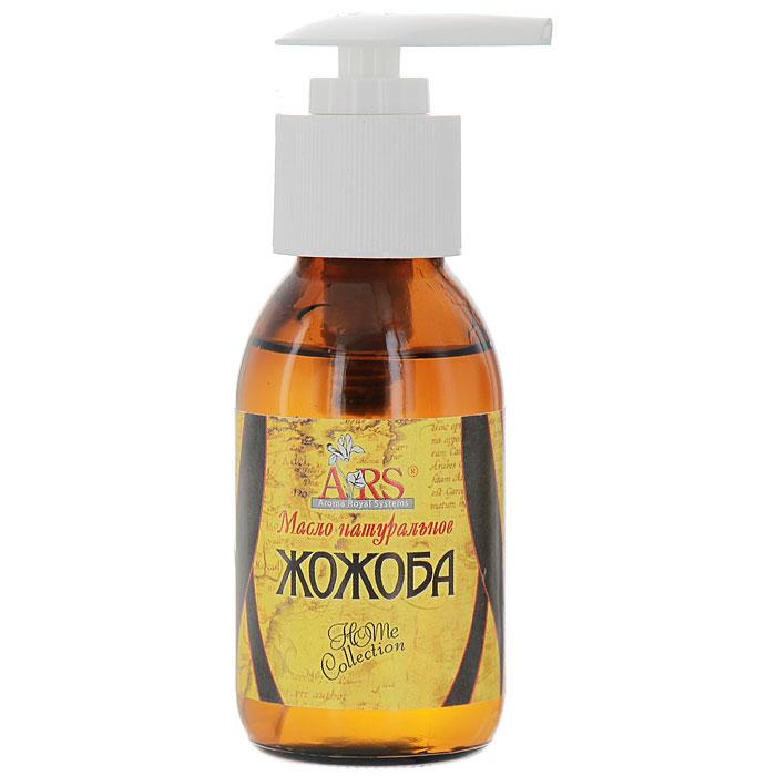 Натуральное масло Арома Роял Системс Жожоба, 100 млАРС-780МаслоARS Жожоба для волос и тела – натуральный и действенный продукт. Он добывается из плодов кустарника (Simmondsie chinensis), произрастающего в Египте и Мексике, с помощью способа холодного прессования.Масло жожоба Вы сможете использовать как отдельное средство для ухода за телом, лицом и волосами – для очищения, снятия макияжа или питания кожи, так и как базовый элемент косметики в сочетании, например, с разными аромамаслами. В состав орехов растения входит более 50% воска, поэтому по текстуре масло похоже на это вещество. Для отжима продукта применяется особый метод прессовки, который помогает сохранить всю пользу составляющих компонентов.Свойства масла жожоба:Экстракт плодов кустарника – вязкий, имеет медовый оттенок. Масло обладает легкой текстурой, а это позволяет ему проникать в нижние слои эпидермиса и увлажнять их, создавая невидимый защитный слой. Масло жожоба для тела знакомо многим как средство для решения различных проблем:восстановления кожных покровов;избавления от сухости кожи;профилактики и борьбы со стриями;противодействия процессам старения.Питательные свойства масла обусловлены исключительным составом, в который входят важнейшие аминокислоты, напоминающие по своей структуре коллаген, непосредственно отвечающий за упругость кожи, незаменимые жирные кислоты, витамин Е. Продукт является растительным воском, который при растирании в ладонях становится жидким. Запах у него практически отсутствует, также оно хорошо впитывается, поэтому для массажа масло жожоба обычно используют и в чистом виде.Применение масла жожоба:Продукт возможно использовать как самостоятельно, так и в сочетании с прочими жирными маслами, экстрактами и витаминами. Масло подходит для проведения массажа, создания масок для лица и волос, для ухода за кожей, а также для ее очищения.Продукт также можно добавлять в косметические средства в количестве до 15%. Для волос масло жожоба смешивается с шампунем и наносится вдоль их рос