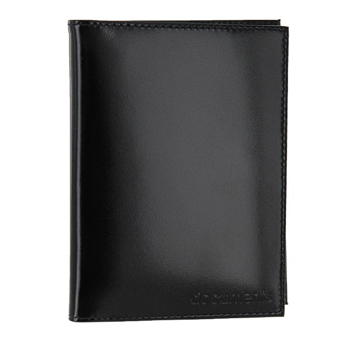 befler зажим для денег z 6 1 black Бумажник водителя Befler, цвет: черный. BV.22.-1