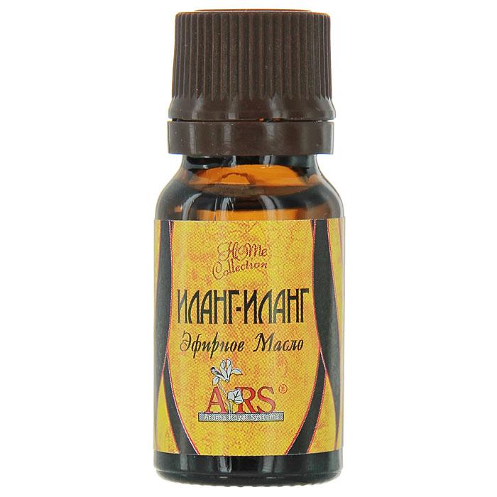 ARS/АРС Эфирное Масло Иланг-иланг , 10 млАРС-131Эфирное масло ARS Иланг-иланг с цветочно-фруктовым запахом позволяет устранить депрессивные состояния,чувство неуверенности, необоснованное беспокойство и помочь при бессоннице. Это прекрасное средство уходаза смешанной кожей: оно очищает, сужает поры, регенерирует клетки и омолаживает кожу, помимо этого,восстанавливает здоровье ломких, истонченных, склонных к выпадению волос, а также укрепляет ногти.