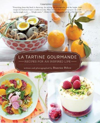 La Tartine Gourmande: Recipes for an Inspired Life tartine et chocolat футболка