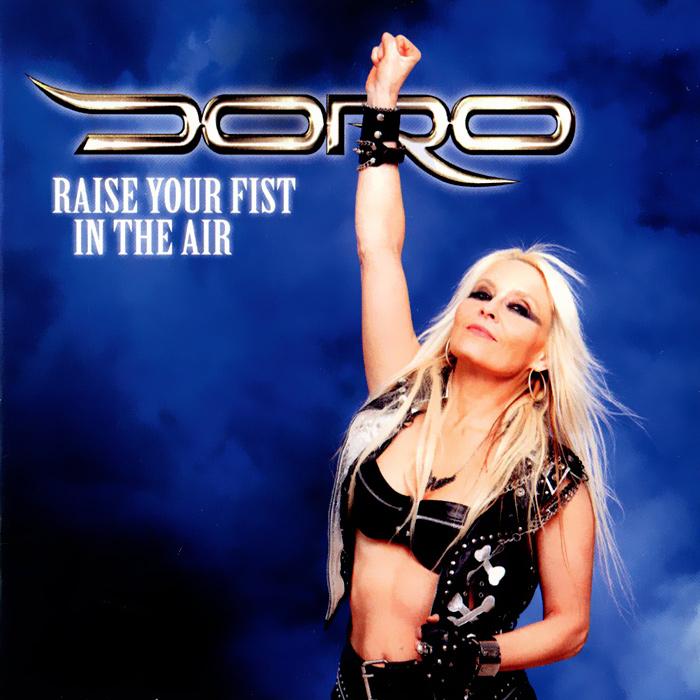 Doro Doro. Raise Your Fist in the Air doro doro a whiter shade of pale