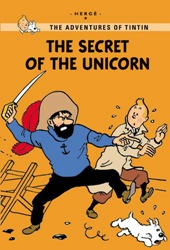 The Adventures of Tintin: The Secret of the Unicorn dayle a c the adventures of sherlock holmes рассказы на английском языке