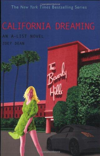 The A-List #10: California Dreaming the lonely polygamist – a novel