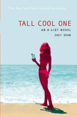 The A-List #4: Tall Cool One the lonely polygamist – a novel