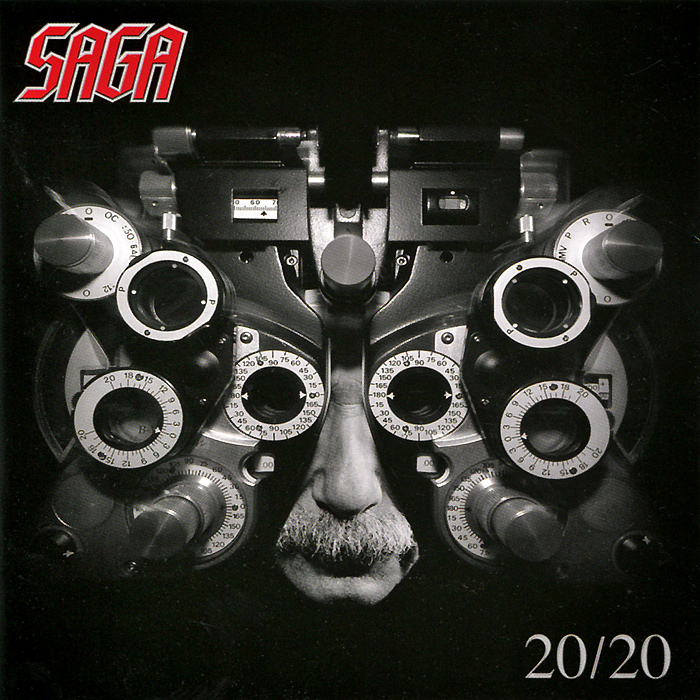 Saga Saga. 20/20