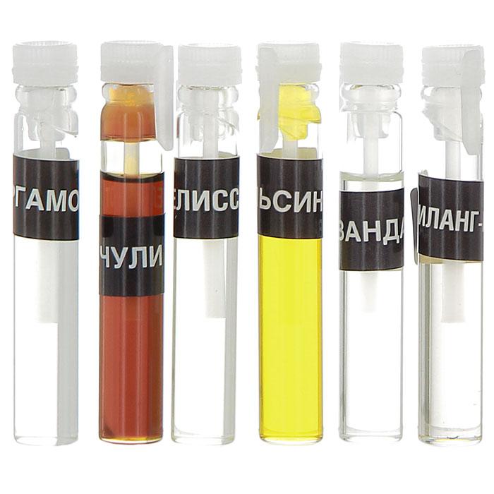 """В набор Botanika """"Релаксирующий"""" входят 100% эфирные масла: бергамот, иланг-иланг, мелисса лекарственная, апельсин сладкий, лаванда, пачули.  Релаксация рекомендуется всем, чья работа так или иначе связана с нервным напряжением. Человек, постоянно находящийся в стрессовом состоянии, постепенно ослабевает и становится уязвимым для различного рода инфекций, вирусов. Эфирные масла способствуют полному расслаблению тела и души. Приятные запахи создают неповторимую атмосферу, а если сочетать релаксацию с массажем, то эфирные масла будут воздействовать на организм гораздо сильнее. Если вы найдете хотя бы полчаса в день для того, чтобы, отрешившись от повседневных забот, расслабиться, то ваш организм откроет в себе новые жизненные силы.   Характеристики:    Объем: 6 x 1,5 мл. Производитель: Россия.   Товар сертифицирован.    Краткий гид по парфюмерии: виды, ноты, ароматы, советы по выбору. Статья OZON Гид"""