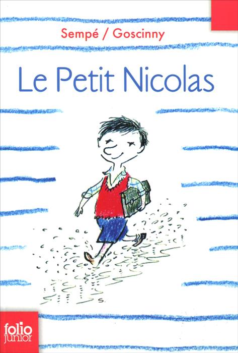 Le Petit Nicolas stendhal le rouge et le noir
