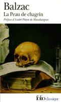 La Peau De Chagrin бальзак о де шагреневая кожа la peau de chagrin книга для чтения на французском языке