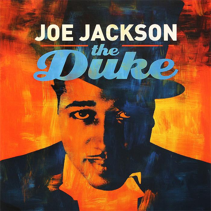 Джо Джексон Joe Jackson. The Duke (LP) кэннонболл эдерли милт джексон cannonball adderley with milt jackson things are getting better lp
