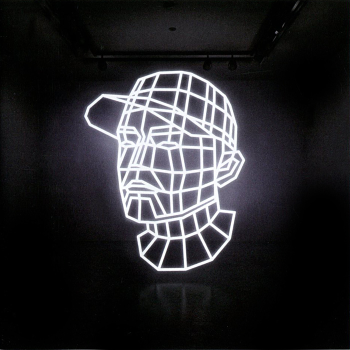 DJ Shadow DJ Shadow. Reconstructed: The Best Of DJ Shadow (2 CD) aucd 4 lens rgby red green blue yellow laser diode 9 ch dmx 512 scanner lights pro dj disco stage lighting dj 505rgby