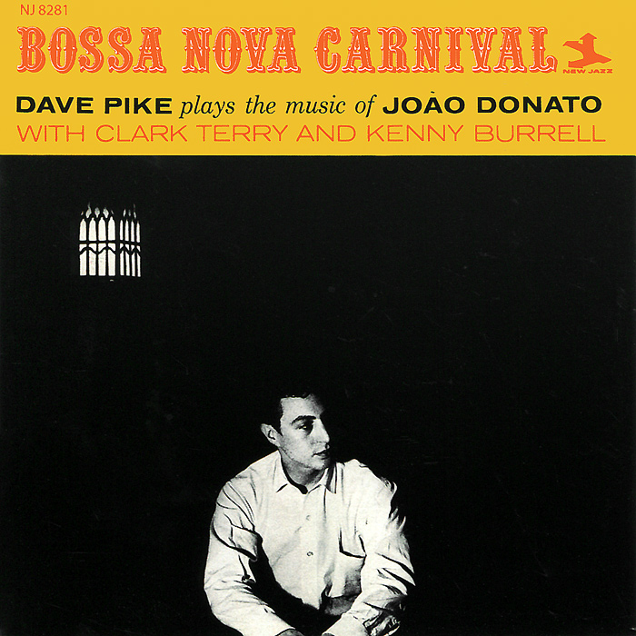 Дэйв Пайк Dave Pike. Bossa Nova Carnival / Limbo Carnival slw 8095 2 5 led screen carnival duck home shooting game set w music authentic sounds red