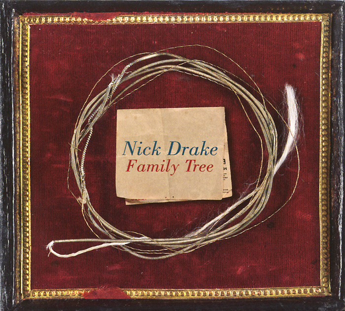 Ник Дрейк Nick Drake. Family Tree nickel bay nick
