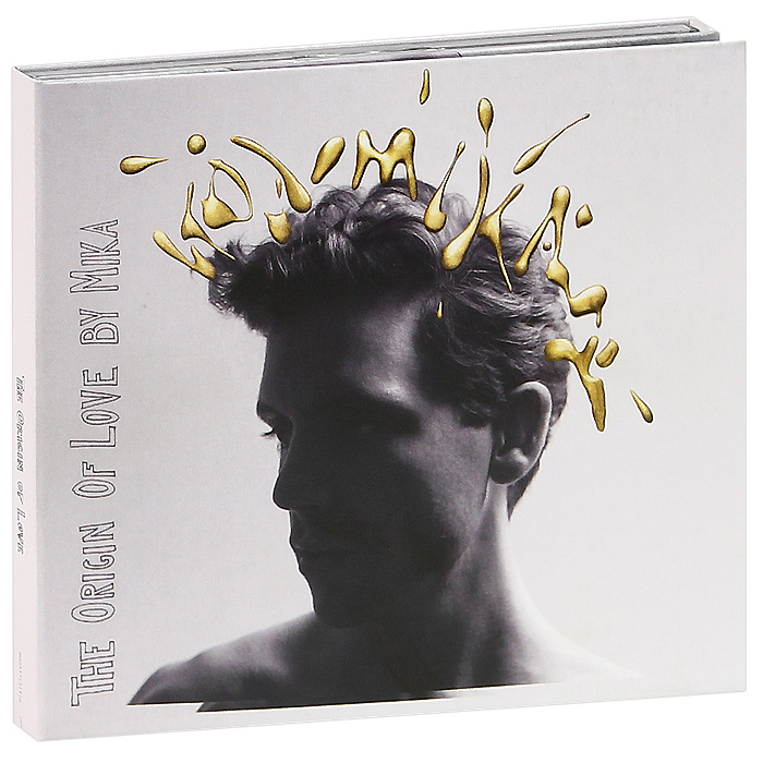 Mika Mika. The Origin Of Love (2 CD) arti m картина mika 3х30х90 см