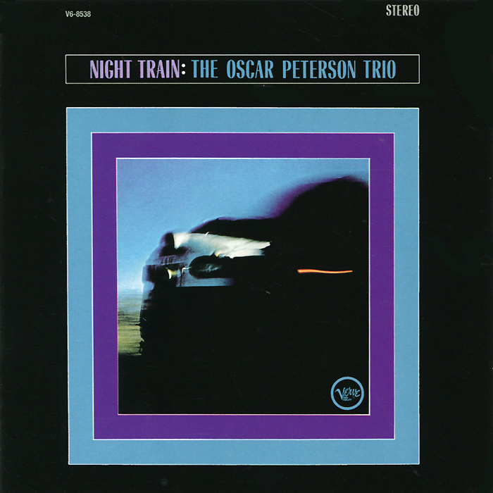 The Oscar Peterson Trio Oscar Peterson Trio. Night Train / The Jazz Soul Of Oscar Peterson анрэкс шкаф oscar