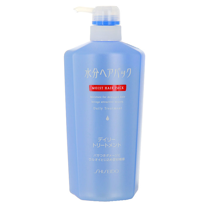 Кондиционер-уход Shiseido с цветочным ароматом, для поврежденных волос, 600 мл807560Кондиционер-уход Shiseido рекомендован для восстановления поврежденных волос. Восстанавливает и увлажняет волосы при помощи герметизации важнейших компонентов волос. Кондиционер усиливает защитные свойства волос, возвращая им силу и эластичность. Обеспечивает легкость в расчесывании и укладке. Высокомолекулярные полимеры (диметикон) покрывают волосы тончайшей пленкой, которая защищает их от пересыхания. Входящий в состав аргинин придает волосам природную силу, эластичность и послушность. После применения кондиционера, волосы приобретают ухоженный вид, выглядят здоровыми и красивыми. Обладает нежным цветочным ароматом. Способ применения:после применения шампуня, нанести кондиционер на чистые влажные волосы, оставить на 3-5 минут, смыть теплой водой. Характеристики: Объем: 600 мл. Артикул: 807560. Производитель: Япония. Товар сертифицирован.