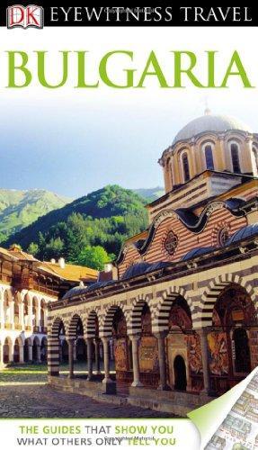 DK Eyewitness Travel Guide: Bulgaria abandoned villages
