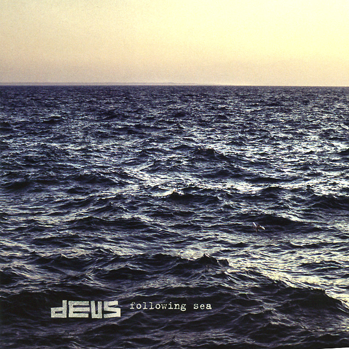 цены на dEUS Deus. Following Sea в интернет-магазинах