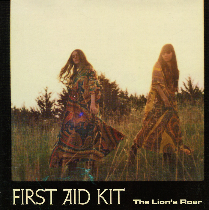 First Aid Kit First Aid Kit. The Lion's Roar charging base hearing aid