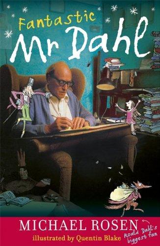 Fantastic Mr Dahl dahl r fantastic mr fox
