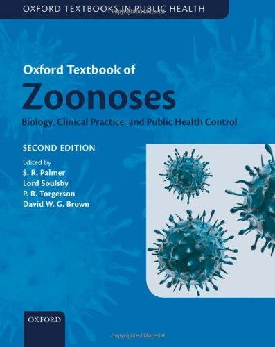Oxford Textbook of Zoonoses: Biology, Clinical Practice, and Public Health Control a princess of mars