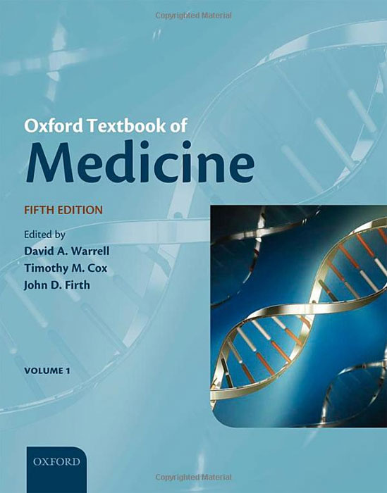 Oxford Textbook of Medicine a princess of mars