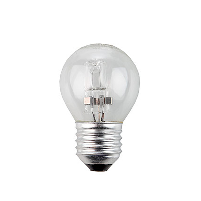 ЭРА Hal-P45-42W-230V-E27-CL лампа накаливания philips p45 60w e14 cl