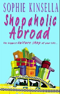 Shopaholic Abroad witches abroad