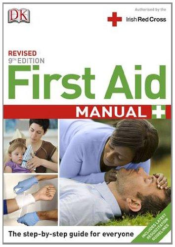 First Aid Manual 9th Edition Irish Edition catalog of teratogenic agents first edition