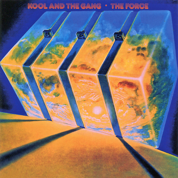 Kool And The Gang.  The Force