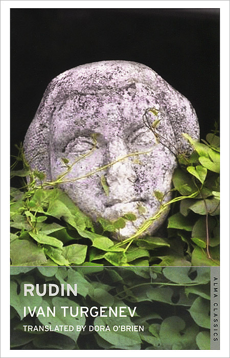 Rudin first love and the diary of a superfluous man
