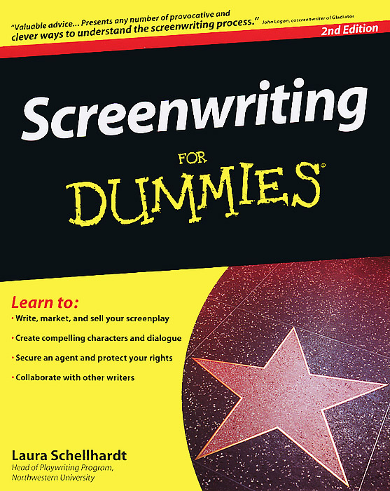 Screenwriting For Dummies nicole avery organise your family from chaos to harmony
