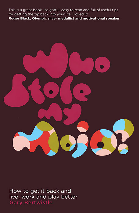 Who Stole My Mojo? the woman who stole my life